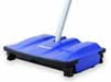 Multi-Surface Floor Sweeper