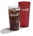 Coca-Cola Stackable Tumblers