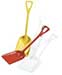 Sparta Spectrum Sanitary Shovels