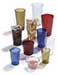 Stackable Tumblers