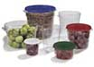 StorPlus Round Containers