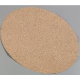 "Carlisle 302300 Replacement Cork For 2823 Tray 23"" x 28"" - Brown"
