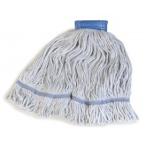 Flo-Pac 36943000 X-Large Blue Band Mop