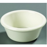 Carlisle 4312642 Smooth Ramekin 6 oz - Bone