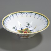 Carlisle 43811923 Salad/Serving Bowl 2.6 qt - Fiori