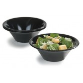 Carlisle 4381603 Salad/Serving Bowl 0.4 qt - Black