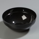 Carlisle 810003 Bowl 3 qt - Black