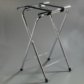 "Carlisle C362538 Steel Stand 31-1/2"" - Chrome"