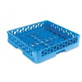 Carlisle RB14 OptiClean Open/Bowl Rack - Carlisle Blue
