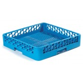 Carlisle RF14 OptiClean Combination/Flatware Rack - Carlisle Blue